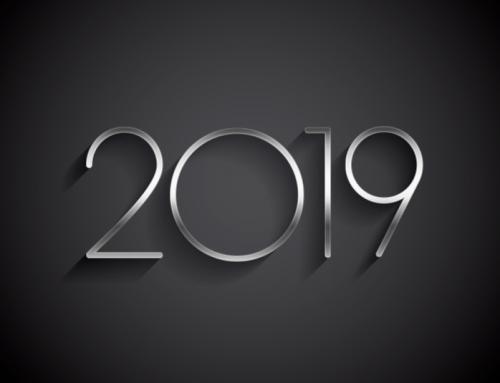 2019 en Organic Nails | España