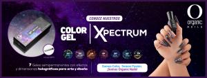 Colección Color Gel Xpectrum